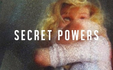 YEO FTG. YULE POST : Secret Powers