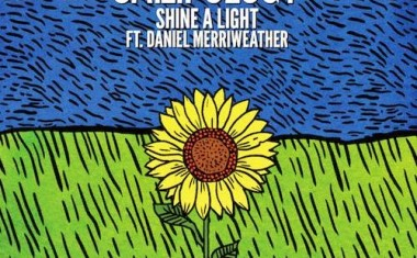 SAMPOLOGY FTG. DANIEL MERRIWEATHER : Shine A Light