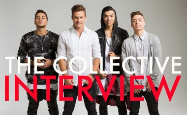 INTERVIEW : The Collective
