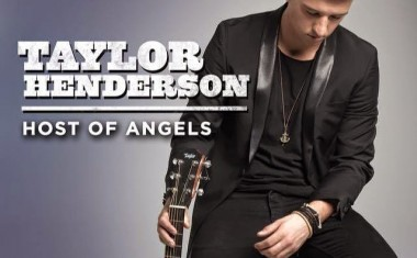 TAYLOR HENDERSON : Host Of Angels