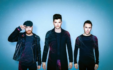 TOURING : The Script