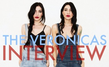 INTERVIEW : The Veronicas