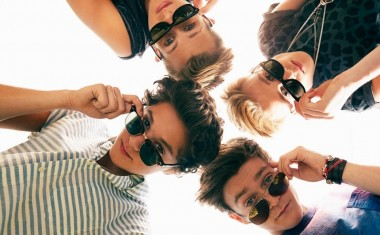 TOURING : The Vamps