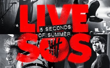LIVE SECONDS OF SUMMER