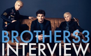 INTERVIEW : Brothers3