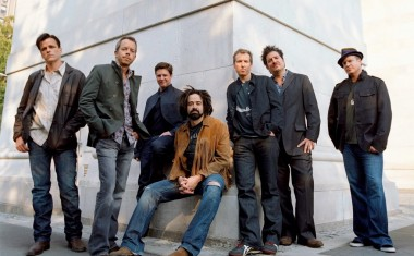 TOURING : Counting Crows
