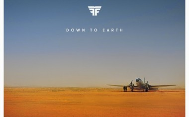 ALBUM REVIEW : Flight Facilities - Down To Earth