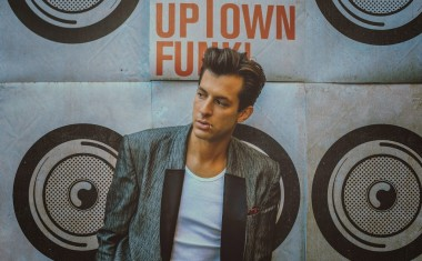 RONSON REVEALS HIS UPTOWN SPECIAL