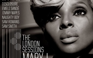 ALBUM REVIEW : Mary J Blige - The London Sessions