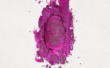 HERE COMES NICKI'S PINKPRINT