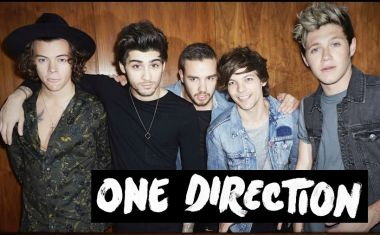 ALBUM REVIEW : One Direction - Four
