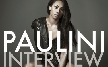 INTERVIEW : Paulini
