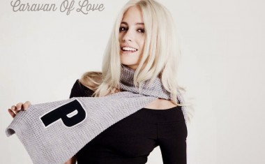 PIXIE LOTT : Caravan Of Love