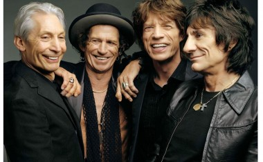 STONES' ROCK SHOW CANCELLED