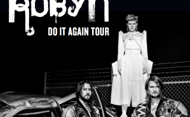 RÖYKSOPP & ROBYN SHOWS CANCELLED
