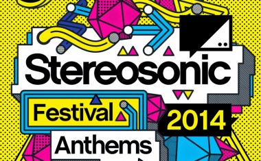 STEREOSONIC ALBUM WINNERS