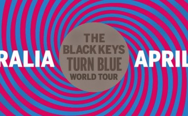 BLACK KEYS ADD BRISBANE