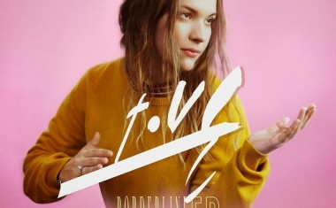 TOVE STYRKES WITH BORDERLINE EP
