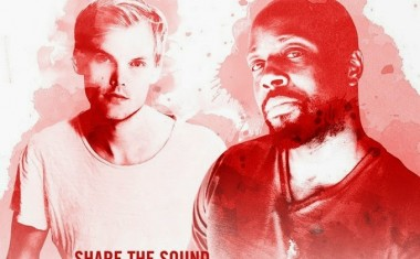 WYCLEF, AVICII TEAM FOR (RED)
