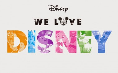 auspOp EXCLUSIVE : DANNII DOES DISNEY