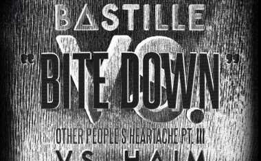 BASTILLE VS HAIM : Bite Down