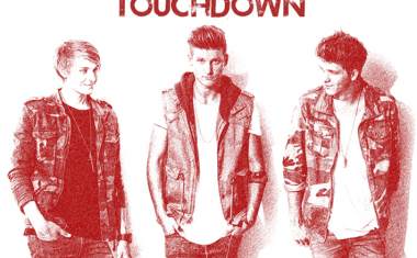 ALBUM REVIEW : JTR - Touchdown