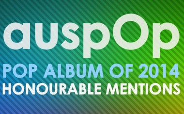 ALBUM OF THE YEAR : Honourable Mentions