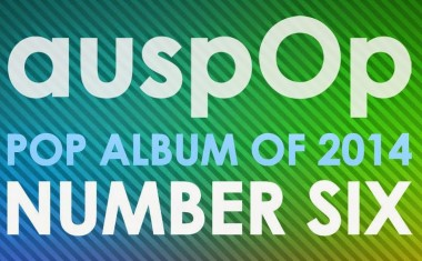 ALBUM OF THE YEAR : No.06