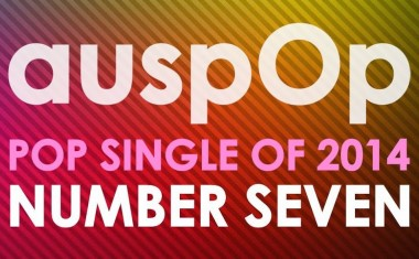 SINGLE OF THE YEAR : No.07