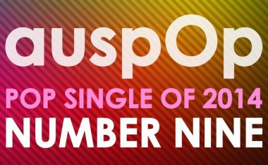 SINGLE OF THE YEAR : No.09