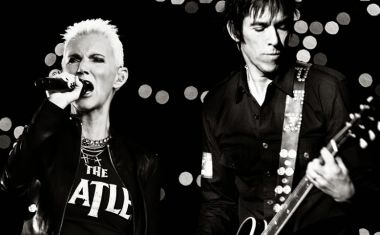 TOURING : Roxette