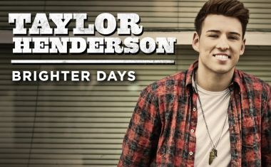 TAYLOR HENDERSON : Brighter Days