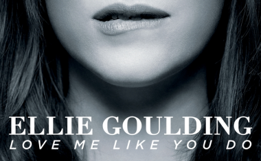 FIFTY SHADES OF GOULDING