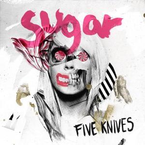 Five Knives Sugar