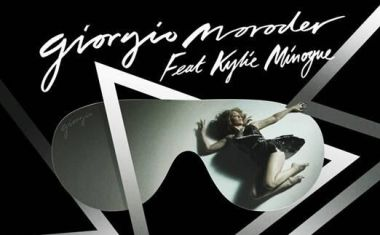 MINOGUE VS MORODER