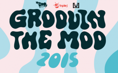 MOO! THE LINE-UP LANDS