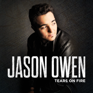 Jason OWen Tears On Fire