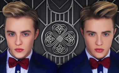 JEDWARD : Make Your Own Luck