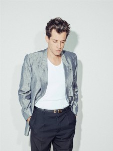 MARK RONSON GENERIC PR SHOT - JANUARY 2015