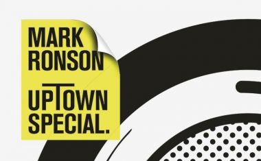 ALBUM REVIEW : Mark Ronson - Uptown Special