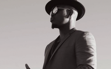 NE-YO : Coming With You