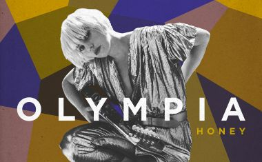 DOWNLOAD : Olympia - Honey