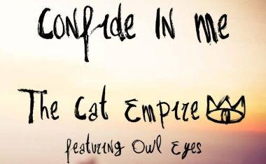 DOWNLOAD : The Cat Empire - Confide In Me