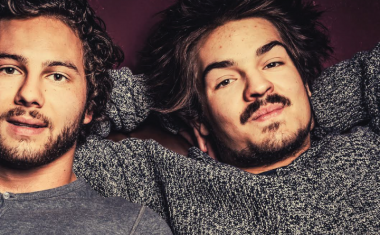 INTERVIEW : Milky Chance