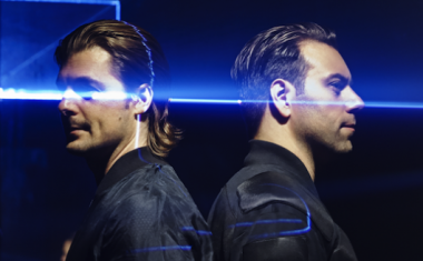 AXWELL ^ INGROSSO : Something New