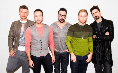 TOURING : Backstreet Boys