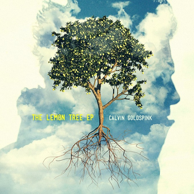 Calvin Goldspink The Lemon Tree EP