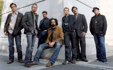 COUNTING CROWS ADD BRISBANE