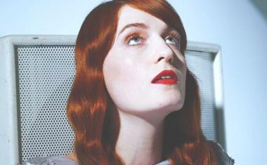 FLORENCE & THE MACHINE : How Big, How Blue, How Beautiful...