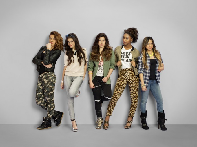 Fifth Harmony 2015 image